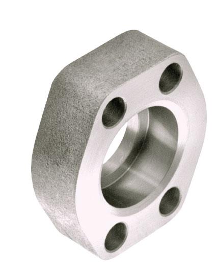 Item w cd flat socket weld pipe bolt