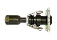11 Series Self-Sealing Couplings