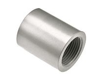 BSPP to BSPP Full Couplings