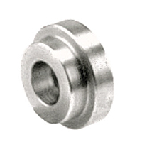 CD61/CD62 Tube Flange Head Fittings