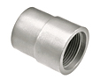 ISO 6149 to NPTF Full Couplings