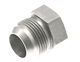 CD61/CD62 Braze-On JIC Fittings