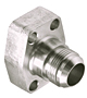 CD61/CD62 Male JIC 4-Bolt Flanges