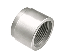 ISO 6149 Half Couplings