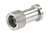 CD61/CD62 Socket Weld to Flange Head Adapters