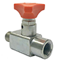 Gauge Shut-Off Needle Valves