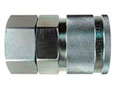 High Pressure (HP Series) Quick Couplings